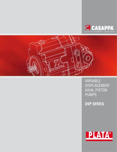 PLATA [DVP 03 T A]