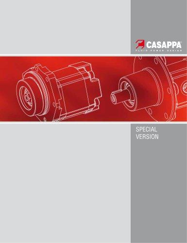 Special Versions [SPV 02 T A]