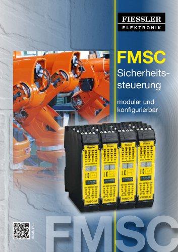 FMSC Sicherheitssteuerung