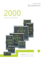 2000 Series Controllers