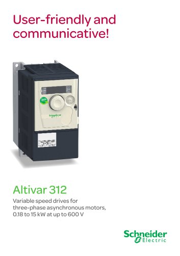Altivar 312