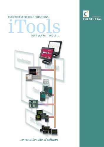 iTools Software Tools