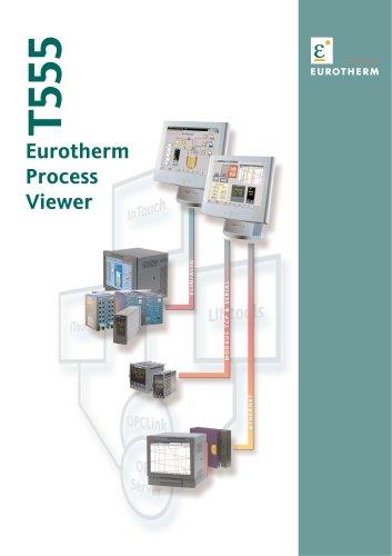 T555 Process Viewer