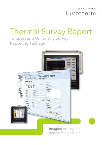 Temperature Uniformity Survey