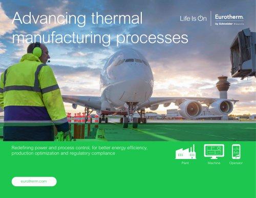 Thermal Manufacturing