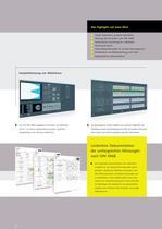 Die Universal-Messmaschine zum vollautomatischen Messen und Prüfen von zylindrischen Wälzfräsern »hobCheck« - 4