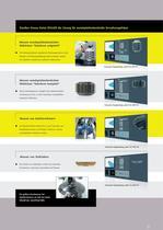 Die Universal-Messmaschine zum vollautomatischen Messen und Prüfen von zylindrischen Wälzfräsern »hobCheck« - 6