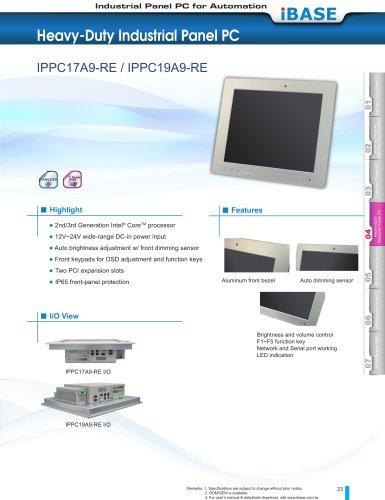 IPPC19A9-RE