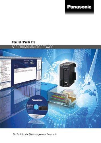 FPWIN Pro