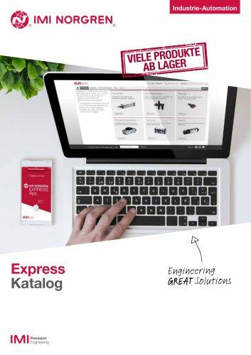 Express Katalog