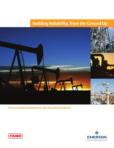 Building Reliability, from the Ground Up