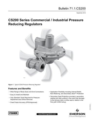 cs200 series