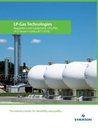 LP-Gas Technologies