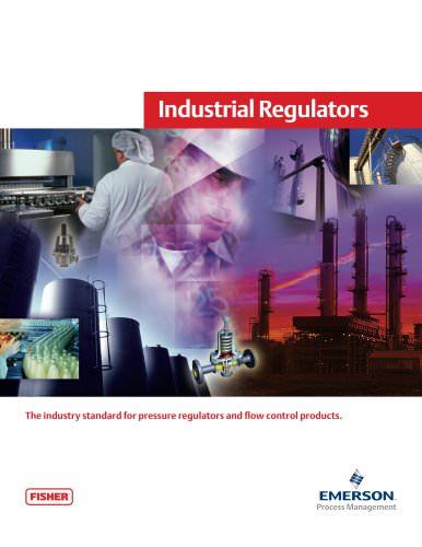 Regulators Mini Catalog