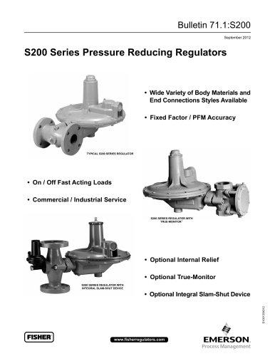 S200 series