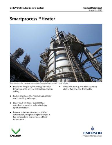 Smartprocess™ Heater