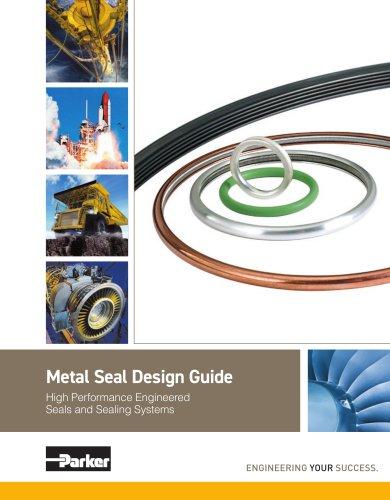 Metal Seal Design Guide