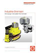 Industrie-Bremsen