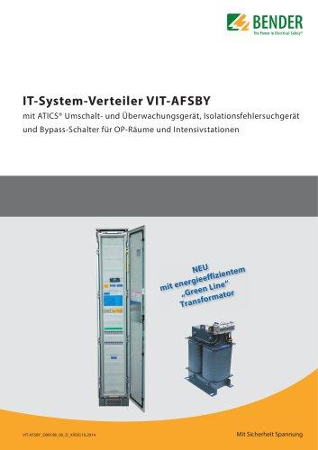 IT-System-Verteiller VIT -AFSBY