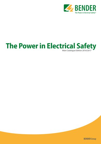 The Power in Electrical Safety