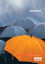 Nomapack Brochure