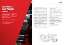 Elektroseilzug – Serie DRH - 8