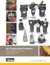 Air Preparation Products