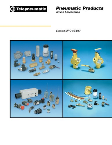 Telepneumatic Airline Accessories