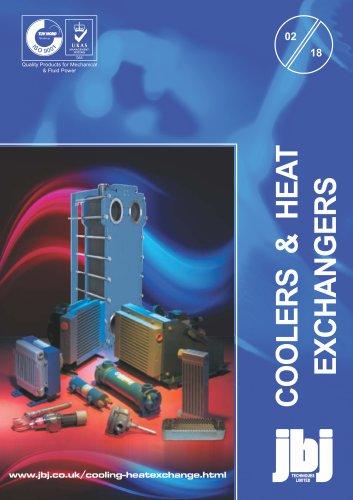 Coolers & Heat Exchangers
