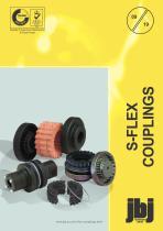 S-Flex Couplings