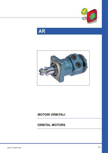 AR - ARS Orbital Motors