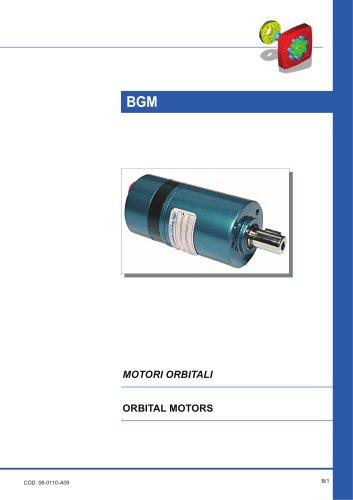 BGM Orbital Motors