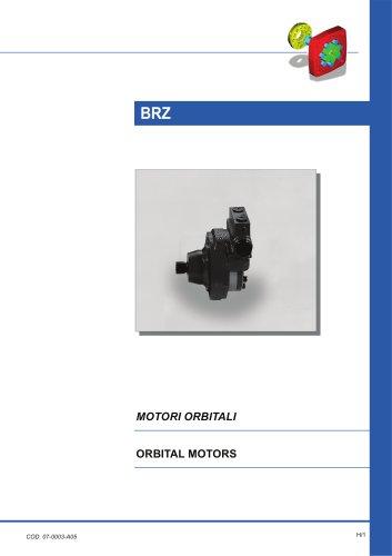 BRZ Orbital Motors