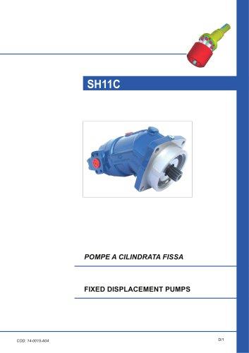 SH11C Pumps