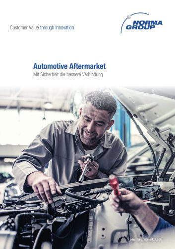Automotive Aftermarket Information