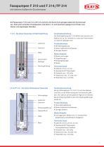 COMBIFLUX/JUNIORFLUX für kleiere Abfüllmengen - 3