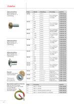 Druckluft-Membranpumpen FDM - 18