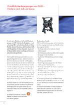 Druckluft-Membranpumpen FDM - 2