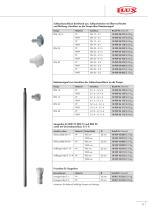 Druckluft-Membranpumpen RFM-RFML - 13