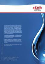 Druckluft-Membranpumpen RFM-RFML - 16