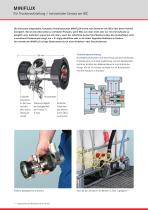 FLUX Containerpumpe MINIFLUX Produktkatalog - 2