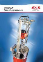 FLUX Fassentleerungssystem VISCOFLUX - 1