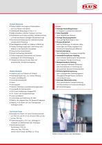 FLUX Fassentleerungssystem VISCOFLUX - 3