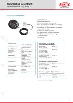 FLUX Ovalradzähler FMO 101 Datenblatt - 3