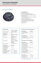 FLUX Ovalradzähler FMO 102 - 5