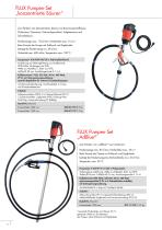 FLUX Pumpen-Set COMBIFLUX für AdBlue® - 6
