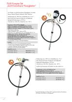 FLUX Pumpen-Set COMBIFLUX für AdBlue® - 8