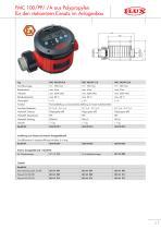 FLUX Taumelscheibenzähler FMC 100 - 5