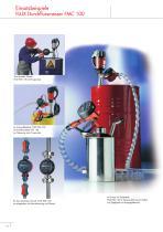 FLUX Taumelscheibenzähler FMC 250 - 14