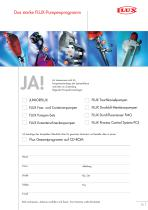 FLUX Taumelscheibenzähler FMC 250 - 15